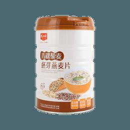 精力沛 青稞藜麦胚芽燕麦片 728g