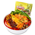 HAOHUANLUO Snail Authentic Liuzhou specialty of Guangxi Zhuang Autonomous Region 1 bucket  (Snail noodle 300g) 1PC