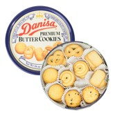 ROYAL DANISA Butter Cookies 454g