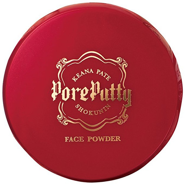 Product Detail - SANA - Pore Putty Face Powder SPF35PA++ - image 0