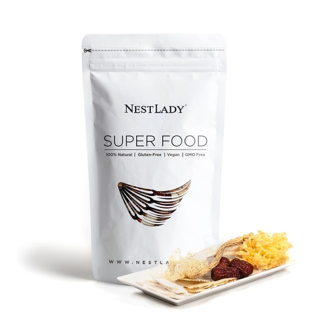 Product Detail - NESTLADY Super Soup Combo - image  0