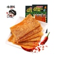 XIAOHUATOU Spicy Gluten Thin Spicy Slices Spicy Strips 20g / bag