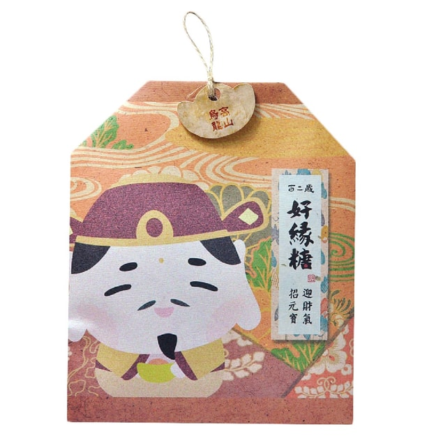 Product Detail - EATEA120 Oolong Tea Candy 70g - image 0