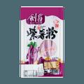 剑蜀 紫薯粉 180g