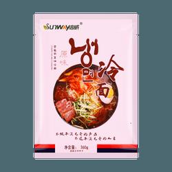 Large Cold Noodle, 360g