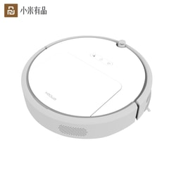 XIAOMI YOUPIN XIAOWA Robot Vacuum Cleaner Intelligence Sweeper White