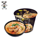 WANT WANT Buckwheat rice noodles ribs flavor72G