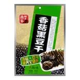 徽家铺子 香菇黑豆干 泡椒味 160g