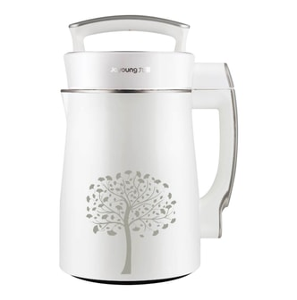 JOYOUNG Automatic Multi Function Soymilk Maker with Delayed Timer DJ13M-D18D 1.3L