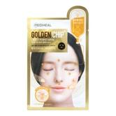 韩国MEDIHEAL美迪惠尔(可莱丝)  金片循环亮白肤色面膜 单片入
