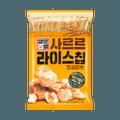 韩国LOTTE乐天 大米脆片 60g