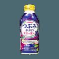 日本SANGARIA 大果粒红葡萄汁 期间限定 380g