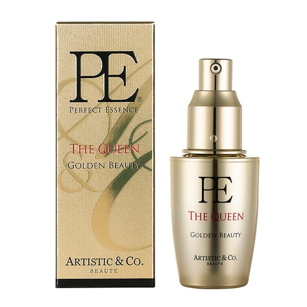 Product Detail - DR.ARRIVO PE The Queen Golden Beauty Essence 40ml - image 0
