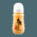 【抖音网红奶嘴式酸奶】水恋湾 风味酸奶 草莓味 280g
