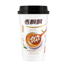 XIANGPIAOPIAO Roasted Quinoa and Job's Tears Milk Tea 88g
