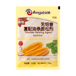 BAKER DREAM Youtiao Raising Agent 250g
