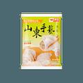 【冷冻】味全 水饺王 酸白菜猪肉 510g