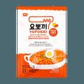 YOPOKKI Rapokki Bag Sweet & Spicy 260g