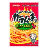 KOIKEYA Karamucho Hot Chili Potato Sticks 40g
