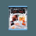 日本Yukiguri aguri咖啡时光蒟蒻果冻 20个 360g