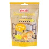 新加坡GOLD KILI 柠檬味软姜糖 100g