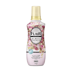 KAO FLAIR Fabric Softener #Fragrance Flower & Harmony 570ml