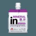 MORINAGA In Jelly Multi Mineral 180g