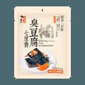 三日月 七里香臭豆腐 120g