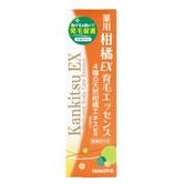 日本YANAGIYA柳屋本店 柑橘EX生发育根药用精华 180ml