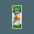 【爆款零食独家上线】平哥卤味零食 泡鸭爪 鲜味 26g