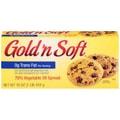 GOLD'N SOFT 70%植物黃油 16oz