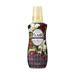 KAO FLAIR Fabric Softener #Fragrance Gentle Bouquet 570ml