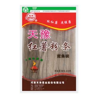 TIANYU Potato Starch Vermicelli 400g