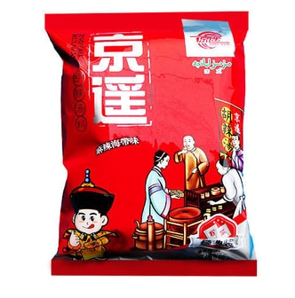 JINGYAO FOOD HU LA TANG Pepper Spicy Soup Kelp Flavor 249g