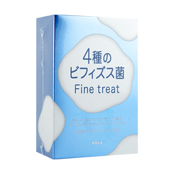 POLA Fine Treat Lactic Acid Bacteria 30 Packs