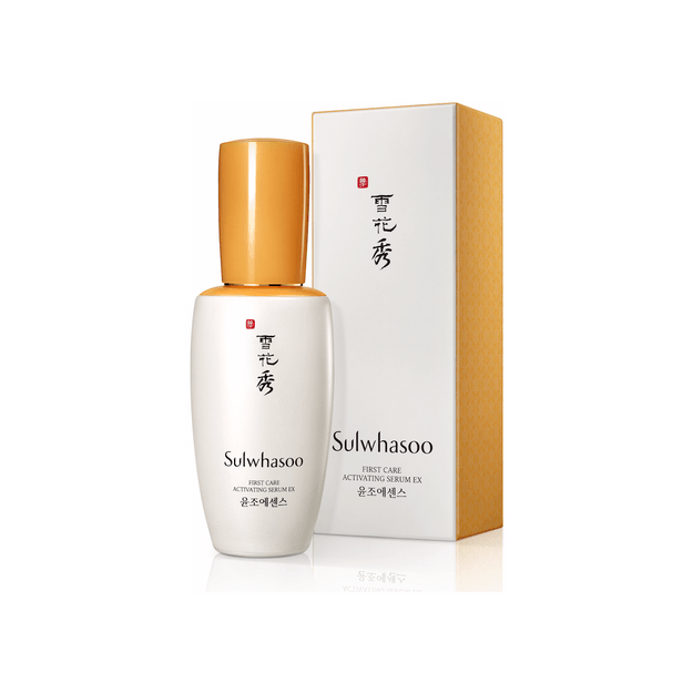 Product Detail - KOREA SULWHASOO Essential Revitalizing Serum Ex 60ml - image 0
