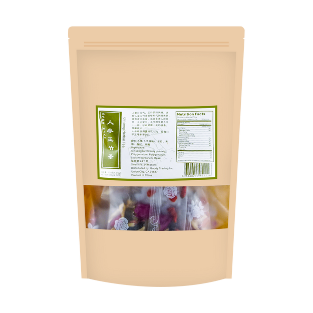 Product Detail - Ginseng herbal tea - image 0