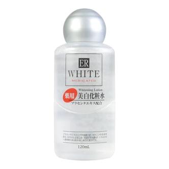 日本DAISO大创 ER药用胎盘素美白化妆水 120ml