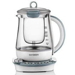 BUYDEEM K2683 Health-Care Beverage maker Tea Maker 1.5 L