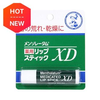ROHTO Mentholatum Medicated Lip Stick