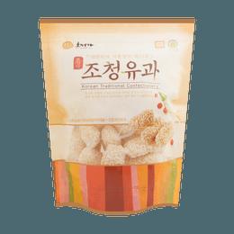 Korean Snack Jochung Yugwa 200g