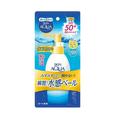 日本 ROHTO 乐敦 SKIN AQUA  保湿水盈水感按压式防晒霜SPF50+ PA++++ 140g