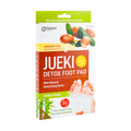 Jueki Detox Foot Pad Argan Oil 8 Sheets