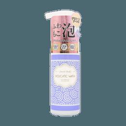 日本SWEET BODY 弱酸性女性私处泡沫护理液 140ml