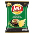 LAY'S Thai Flavor Miengkam Krobros Flavor Potato Chips 50g
