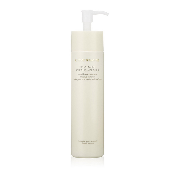 Product Detail - COVERMARK Treatment Cleansing Milk Makeup Remover 200g - image 0
