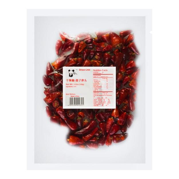 Product Detail - PANDA Dried Chili 100g - image 0