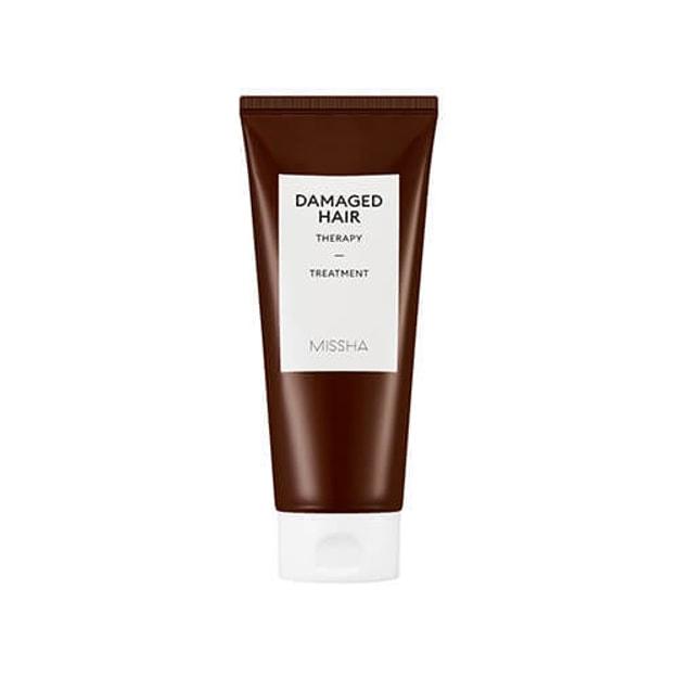 Product Detail - MISSHA Damaged Hair Therapy Treatment 200ml - image 0