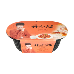 UNIF Self heating Chicken Rice 251g