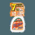 日本UYEKI 消臭除菌清洁喷雾 止滑型 地板专用 400ml